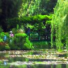Monet Impression from a camera by tmcncs