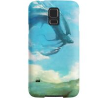 The Storm King Samsung Galaxy Case/Skin
