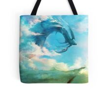 The Storm King Tote Bag