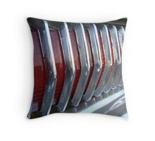 Sequintial Throw Pillow