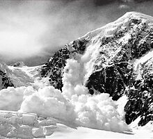 CO Avalanche by mfleming5