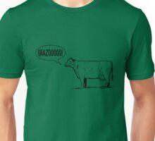 European Cows Unisex T-Shirt