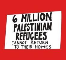 Israel Smisrael by tastypaper