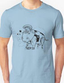 Robot Cow T-Shirt