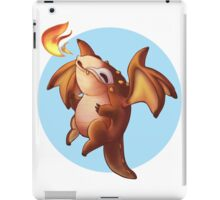 Skaarf from Vainglory iPad Case/Skin