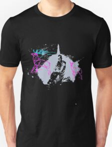 Fetch & Brent - Infamous First Light Unisex T-Shirt