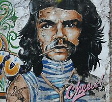Che by Ryan Bird
