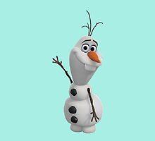 Olaf by pentel