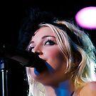 Kate Miller-Heidke in Concert by earthairfire