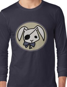Bitter Rabbit - Black Butler Long Sleeve T-Shirt