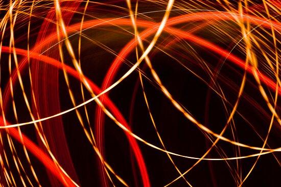 Spinning by Sharath Padaki