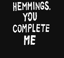 Hemmings, You Complete Me Tank Top