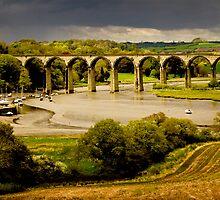 Viaduct by Richard Hamilton-Veal