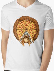 first bite Mens V-Neck T-Shirt
