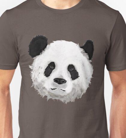 The Giant Panda Shirt Unisex T-Shirt