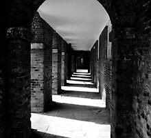 Stripes by Richard Hamilton-Veal