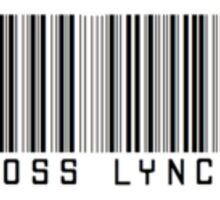 Ross Lynch Barcode Phone Case or Sticker Sticker