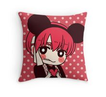 [FE:A] Strawberry/Black - Gaius Throw Pillow