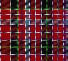00186 Aberdeen District Tartan  by Detnecs2013