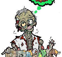 Brain Food by Skree