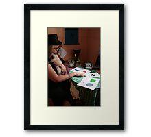 Sunism Sparkle 2009 Framed Print