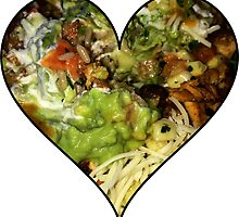Chipotle Love by clast
