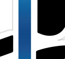 PulseStation 4 Sticker