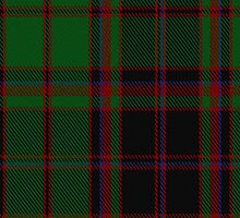 00193 Buchan District Tartan  by Detnecs2013