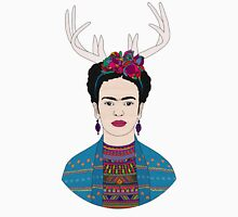 DEER FRIDA Unisex T-Shirt