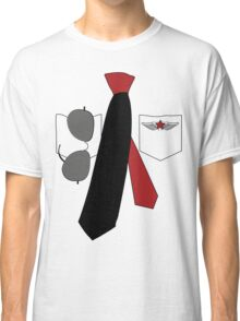I am pilot Classic T-Shirt