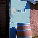 cellar door by picketty
