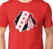 Hawks Style Unisex T-Shirt