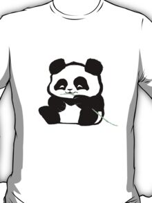 Little Panda T-Shirt