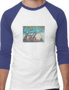 Town of 1770 Mangroves Men's Baseball ¾ T-Shirt