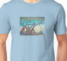 Town of 1770 Mangroves Unisex T-Shirt