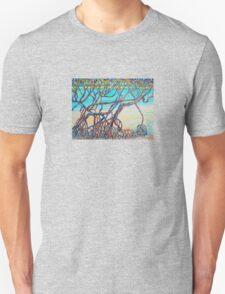 Town of 1770 Mangroves Unisex T-Shirt