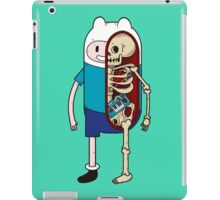 The Hero Kid iPad Case/Skin