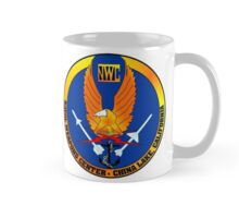 Naval Weapons Center China Lake Cup Mug