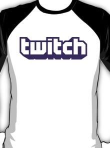 TWITCH.TV T-Shirt