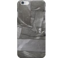 Duct Tape Collage iPhone Case/Skin