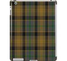 00232 Rothesay District Tartan  iPad Case/Skin