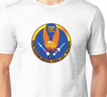 Naval Weapons Center China Lake Unisex T-Shirt