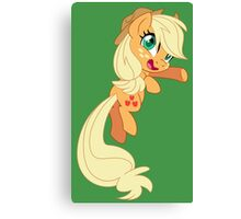 Applejack Canvas Print