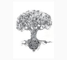Tree of Life Kids Tee
