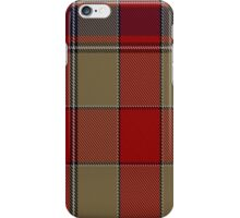 00241 K-9 Tartan iPhone Case/Skin
