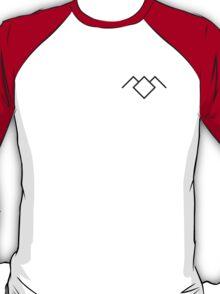Twin Peaks Symbol T-Shirt