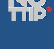 No Ttip (for dark background) by alphaville