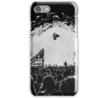 ATV Jump! iPhone Case/Skin