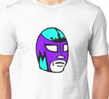 Wrestle (Colour 3) Unisex T-Shirt