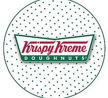 Krispy Kreme Lover by furanzu
